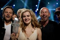 Danemarca a castigat Eurovision 2013