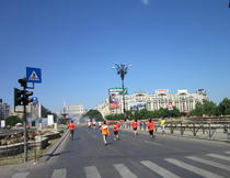 Semimaratonul International Bucuresti