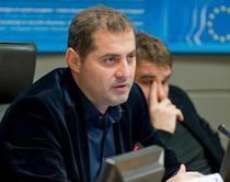 Florin Jianu Foto: © EU 2012
