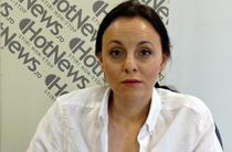 Psiholog Catalina Dumitrescu