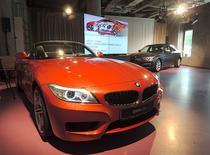 BMW Z4 Facelift si BMW Seria 3 GT