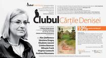 "Clubul ""Cartile Denisei"""