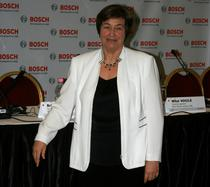 Brigitte Eble