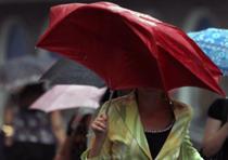 Avertizare de ploi torentiale si vijelii