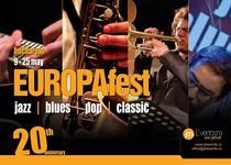 EUROPAfest 2013