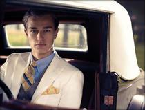 """Brooks Brothers a creat toate vestimentatiile actorilor din filmul """"The Great Gatsby"""""""