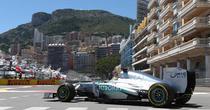 Nico Rosberg, cel mai rapid in calificarile de la Monaco