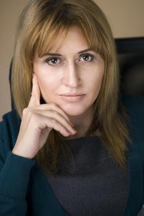 Mihaela Mitroi, partener PwC