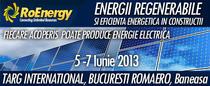Targ RO Energy 2012