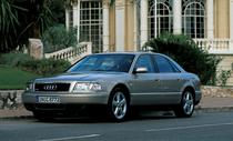 Audi A8 1993-2002