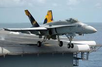 F/A - 18 Hornet