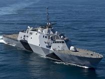 Littoral Combat Ship - USS Freedom