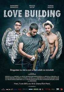 Love Building la TIFF 2013