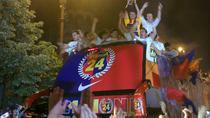 FOTOGALERIE Steaua vs FC Brasov