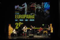 Gala EUROPAfest 2013: foto Tudor Macovei