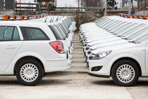 Opel Astra Classic III Caravan I.S.C.T.R.