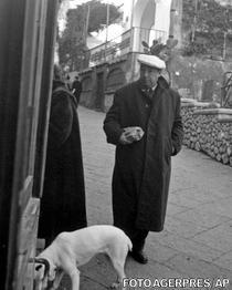 Pablo Neruda (1952)