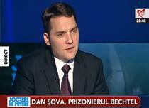 Dan Sova la Realitatea TV