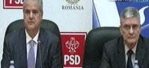 Adrian Nastase si Daniel Daianu