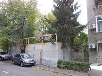 FOTOGALERIE Spatiul verde de pe str. Ghita Padureanu nr. 4