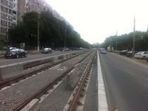FOTOGALERIE Bd. Liviu Rebreanu s-a asfaltat