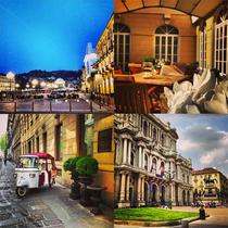Grand Hotel Sitea, sufletul orasului Torino