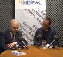 Jan Koneffke si Ioan Stanomir vorbesc despre Felix K.