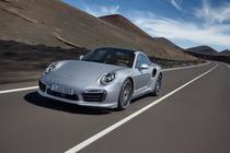 Noul Porsche 911 Turbo S
