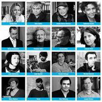 Autori invitati la Salonul de Carte Bookfest, 2013