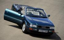Audi care a apartinut Printesei Diana
