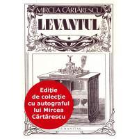 Levantul, de Mircea Cartarescu