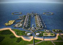 Vor fi 41 de insule cu 150 de poduri