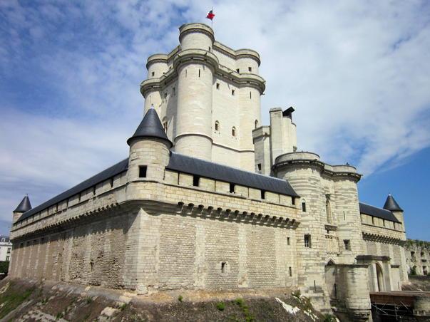 Chateau De Vincennes (2)