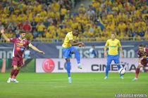 Petrolul Ploiesti - CFR Cluj, finala Cupei Romaniei