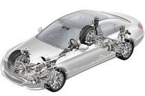 Mercedes-Benz Clasa S 2013