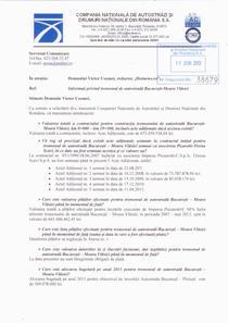 Raspuns CNADNR - A3 Bucuresti - Moara Vlasiei (1)