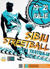 Turneu de streetball
