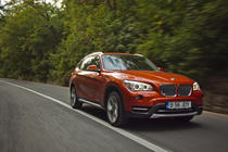 Test Drive cu BMW X1 facelift