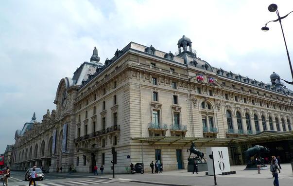 Muzeul Orsay