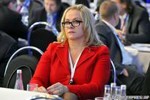 Sefa de cabinet a premierului ceh, Jana Nagyova
