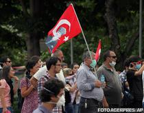 A 17-a zi de proteste in Turcia