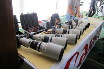 Canon a avut vanzari de peste 7 mld euro in 2012