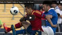 Alcantara, omul decisiv pentru Spania