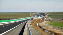 Autostrada A2 Medgidia - Constanta