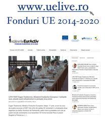 Conferinta UElive