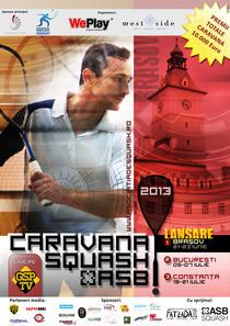 Caravana Squash