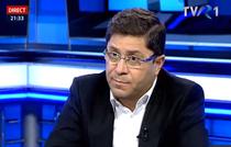 Gruia Stoica la TVR