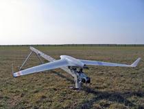 Hirrus UAV