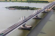 Pod peste Dunare