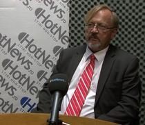 Øystein Hovdkinn, ambasadorul Norvegiei